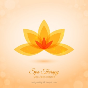 Spa background terapia