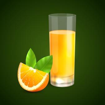 Suco de laranja