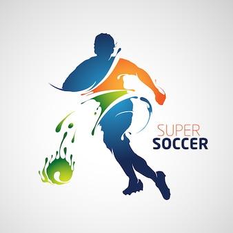 Super futebol