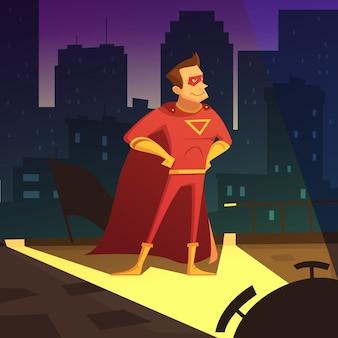 Super homen