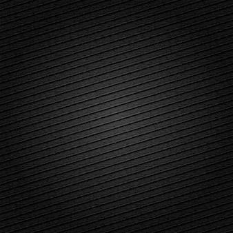 Superfície de metal listrada para fundo escuro