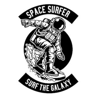 Surfista do espaço
