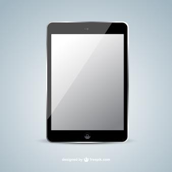 Tablet realista