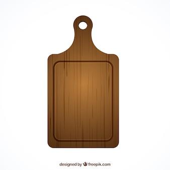 Tábua de madeira