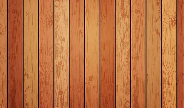 Tábuas de madeira texturizada