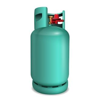 Tanque de gás gpl