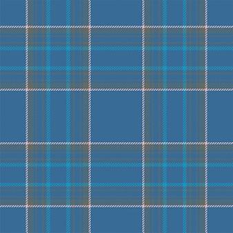 Tartan escócia sem costura xadrez de fundo. tecido padrão retrô. textura geométrica quadrada de cor vintage cheque.