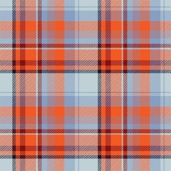 Tartan escócia sem costura xadrez de fundo