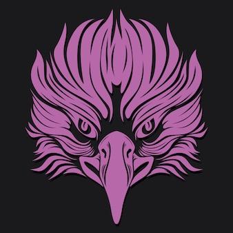 Tatto da águia