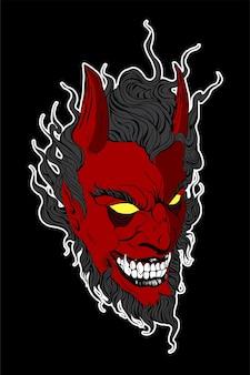 Tatuagem de demônio