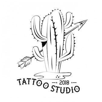 Tatuagem desenho com desenhos da velha escola