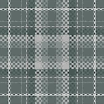 Tecido de textura quadrada. padrão têxtil escocês de tartan.