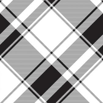 Tecido textura preto branco cor padrão sem emenda