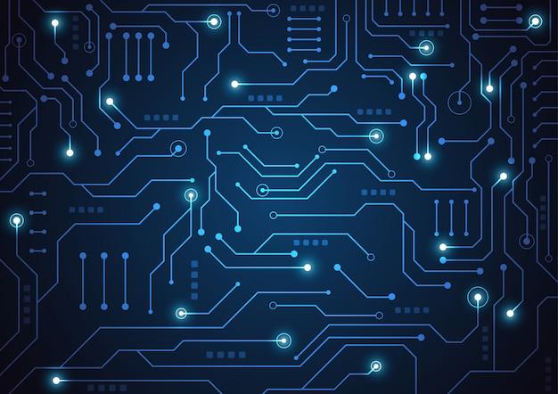 Tecnologia de alta tecnologia geométrica