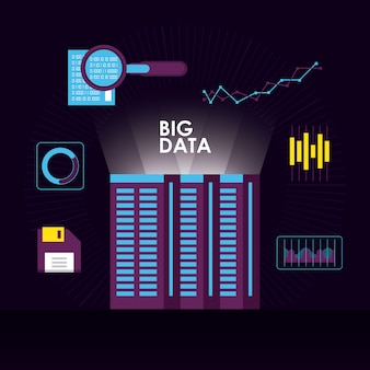 Tecnologia de big data