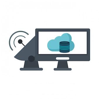 Tecnologia de computação em nuvem