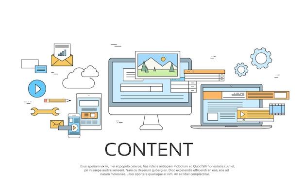 Tecnologia de informação de conteúdo digital