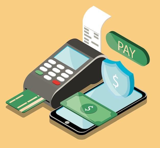 Tecnologia de pagamento online