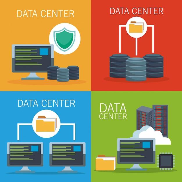 Tecnologia do centro de dados