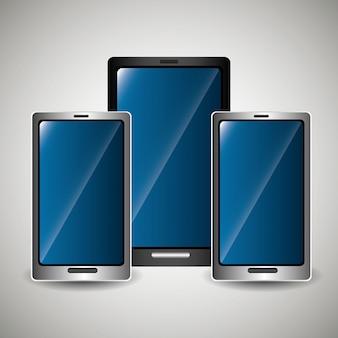 Tecnologia e dispositivos eletrônicos