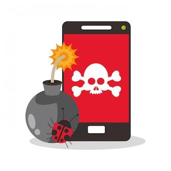 Tecnologia e vírus