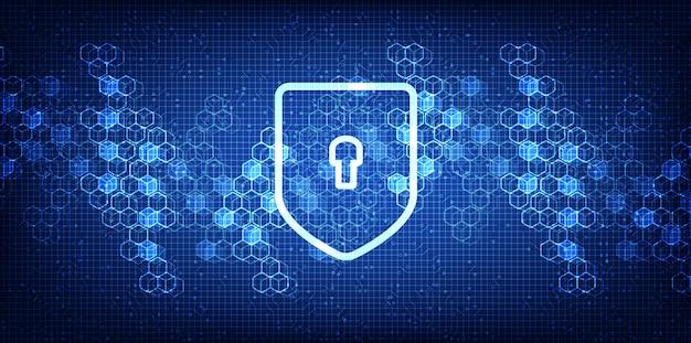 Tecnologia shield security