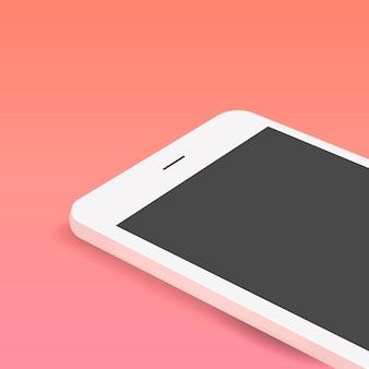 Telefone celular móvel do smartphone
