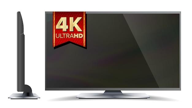 Televisão 4k