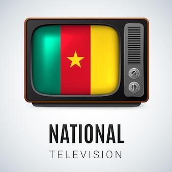 Televisão nacional