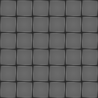 Telha cerâmica escura. parede de banheiro ou piso sem costura padrão