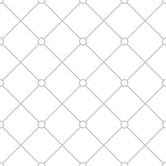 Telha geométrica de padrões geométricos editáveis