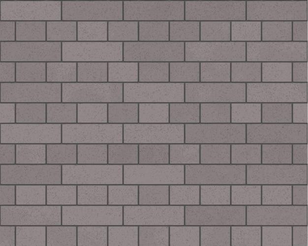 Telhas de tijolo como pano de fundo. textura simples