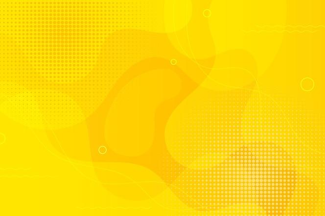 Tema de fundo abstrato de meio-tom