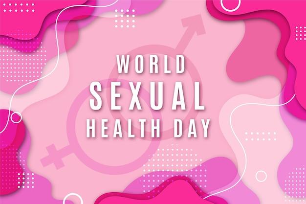 Tema do dia mundial da saúde sexual