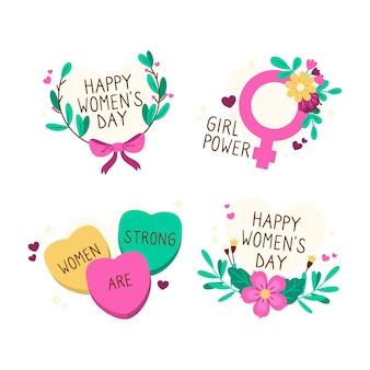 Tema do evento do dia internacional da mulher