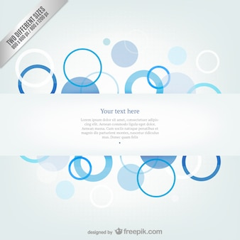 Template wallpaper abstract