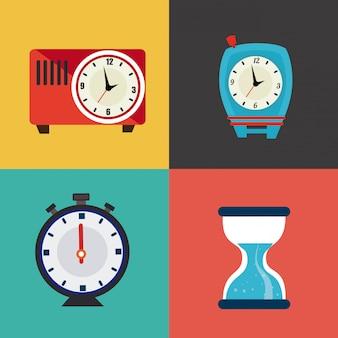 Tempo de design