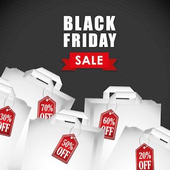 Temporada de compras de sexta-feira negra