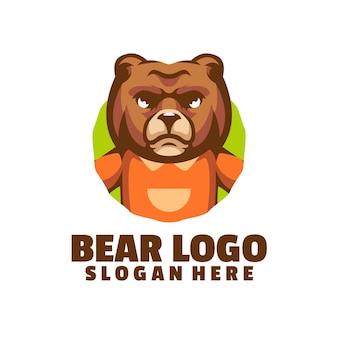 Tenha logotipo ruim