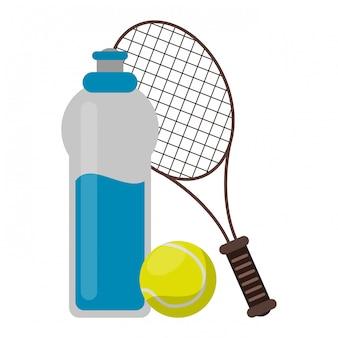 Tenis sport game equipment