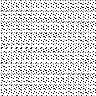 Teste padrão abstrato de formas geométricas