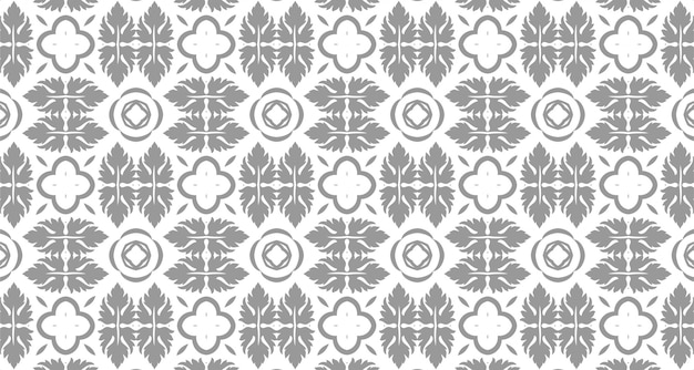 Teste padrão decorativo abstrato ces