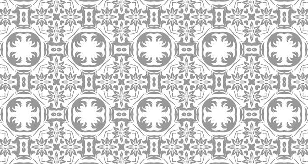 Testes padrões abstratos sem emenda