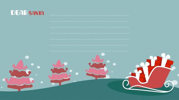 Texto de natal feliz lettering premium luxo clássico natal
