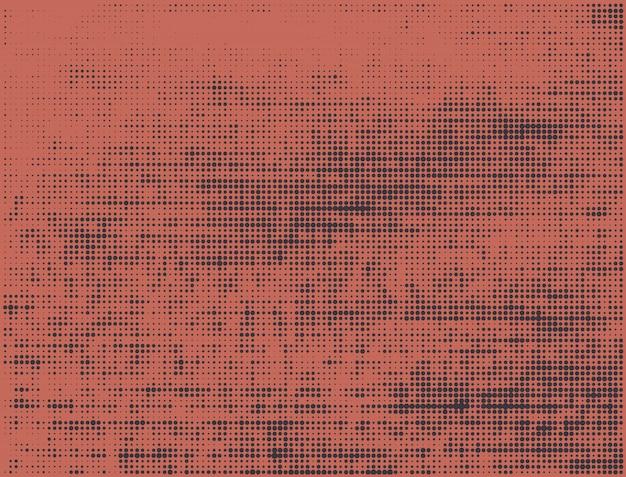 Textura abstrata de meio-tom
