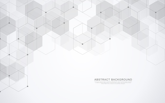 Textura abstrata geométrica