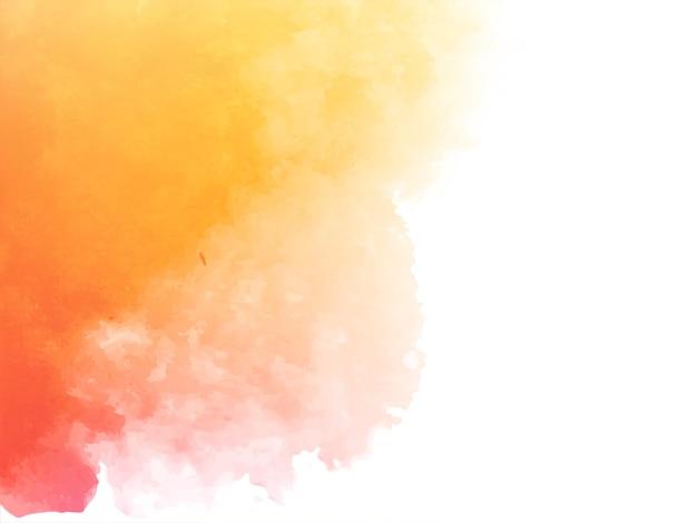 Textura aquarela abstrata