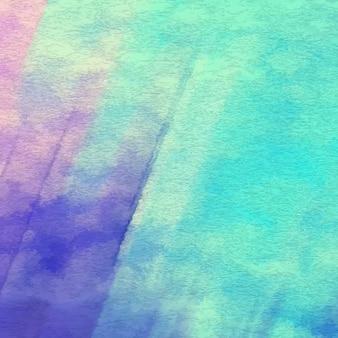 Textura da aguarela