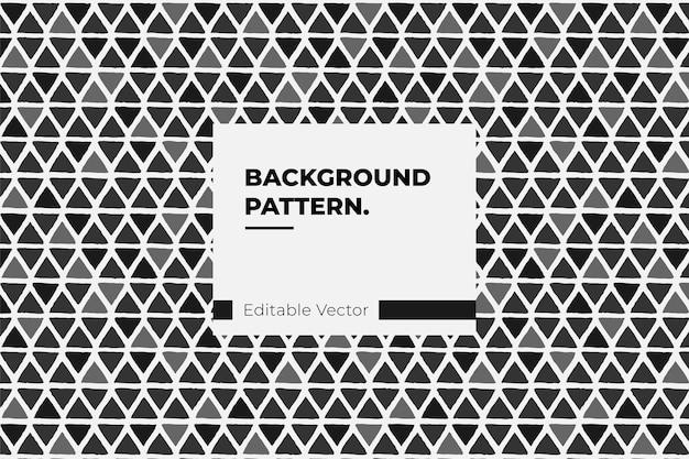 Textura de arte padrão visual abstrato loop gráfico de fundo