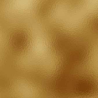 Textura de folha de ouro